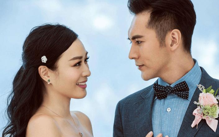 钟丽缇自曝张伦硕结婚前后差距大 这对相差12岁的姐弟恋怎么了?