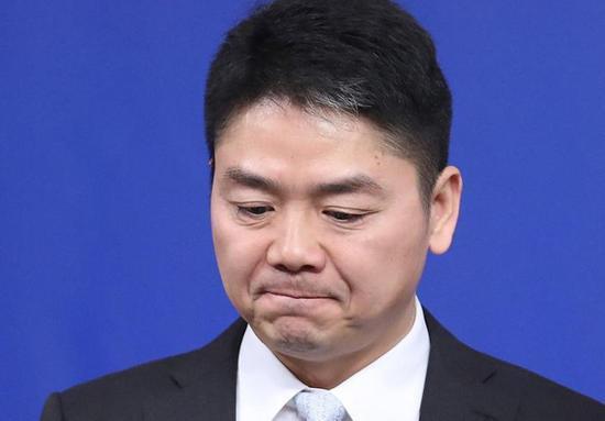 什么情况?刘强东被起诉 为什么再次被起诉?
