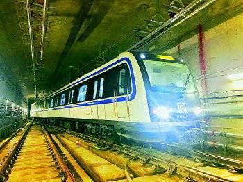 济南地铁3号线拟28日通车,设站13座!全线单程运行时间约半小时