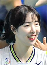 韩国25岁女运动员自杀 高友敏曾因不堪网络暴力突然离开韩国排球队