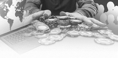 涉案300亿!特大跨国网络赌博团伙覆灭
