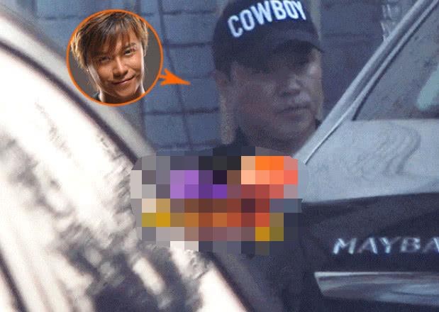 天哪!陈思诚约刘昊然聚餐吃烤肉 41岁的他中年发福不敢认