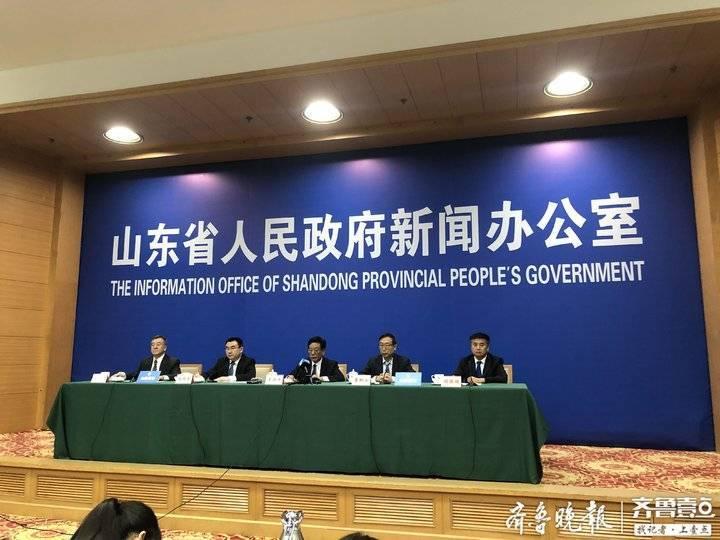 第二届进博会将于11月5日在上海开幕,山东将组团参会