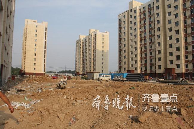 """聚焦山东黄河滩区迁建工作 一个""""好""""字的背后"""