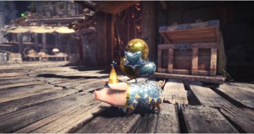 怪物猎人世界PC版周年庆典活动即将开启 活动内容介绍