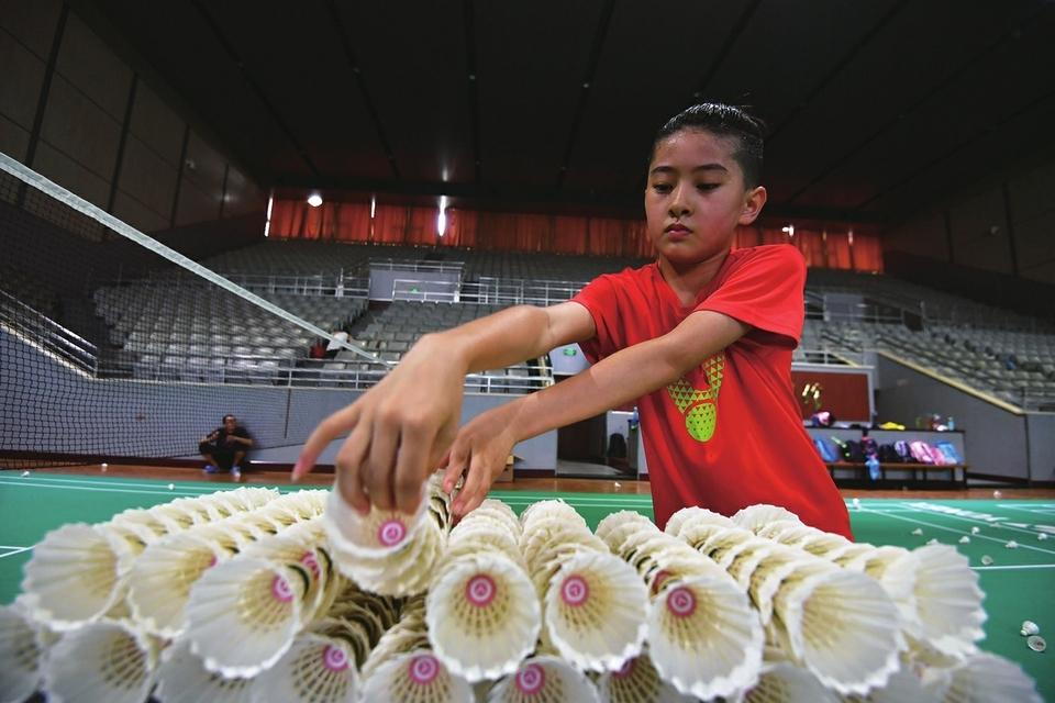 从济南皇亭竞技体育学校开启冠军之旅——父亲的爱,像护梦的铠甲