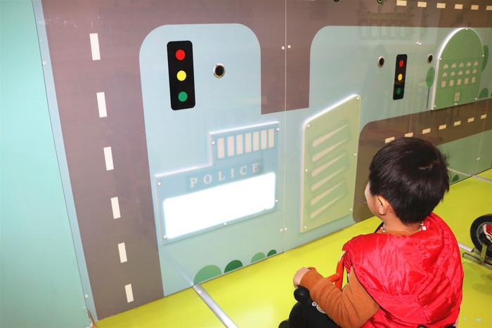 神奇的探索之旅——济南高新区将山佳苑幼儿园科学探索活动
