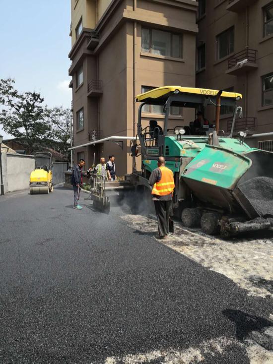 天桥区市政工程服务中心:瞄准6项工作 全力提升道路出行环境