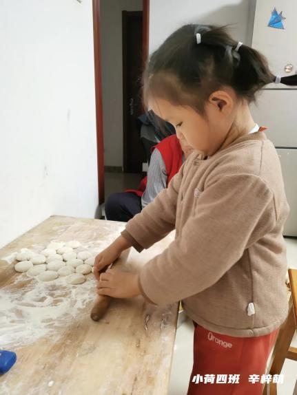 济南市槐荫区第三实验幼儿园:金牛颂福到泉城 亲子镜头寻年味