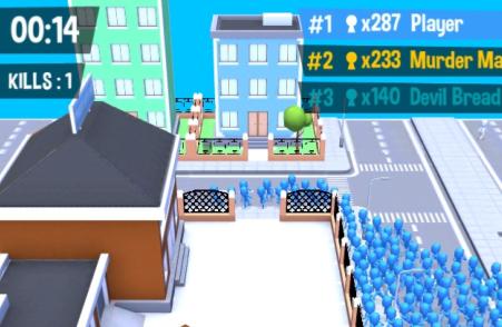 Crowd City开局人数怎么增加 开局人数与星星数量的关系详解