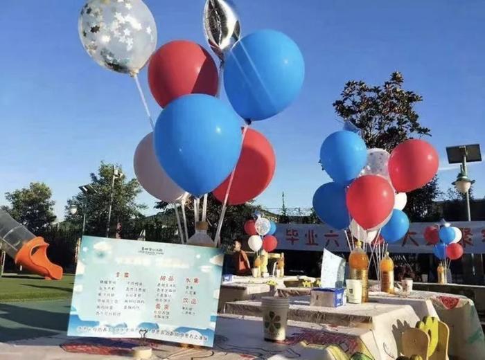 童林堡幼儿园:善用负面清单 管控意外事故和教育失误