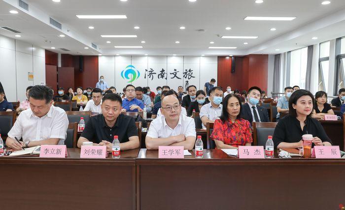 """济南文旅集团重磅发布  """"泉水盛宴""""文化体验游扎堆来啦"""