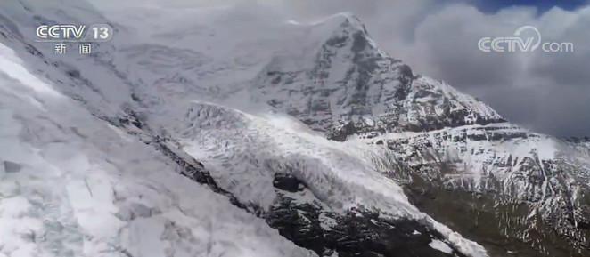 2020珠峰高程测量 珠峰测量为什么不能用无人机?珠穆朗玛峰会
