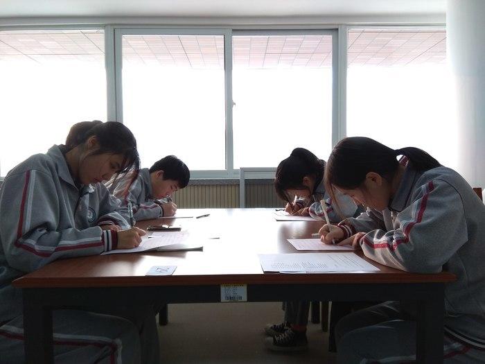 济南理工中等职业学校举办2019年
