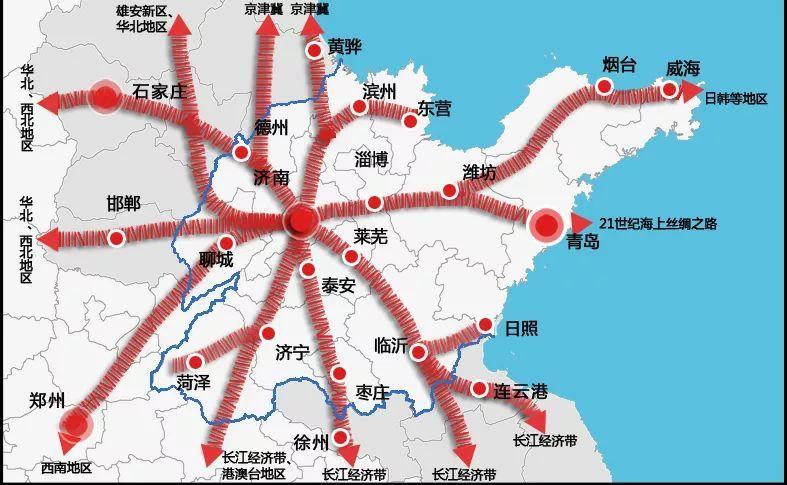 2019年,济南交通将有这些大动作!条条关乎民生