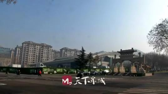 全国最先进立体车库要在济南启用了!先睹为快