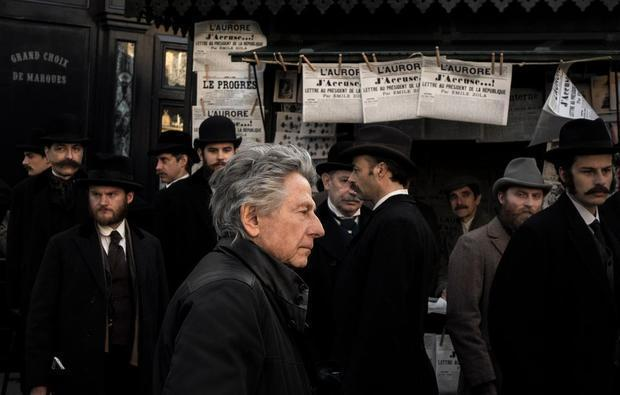 波兰斯基最佳导演遭抗议 附45届凯撒奖主要获奖名单