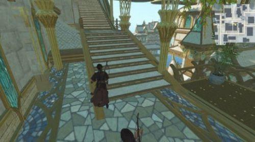 古剑奇谭3巨兽之影独处静一静任务怎么做 图文攻略详情