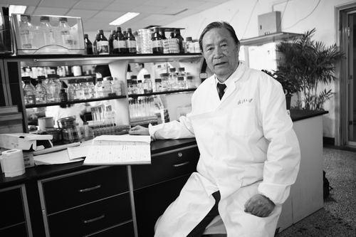 病毒学家田波院士逝世,系山东桓台人,曾研制抗击非典的药物