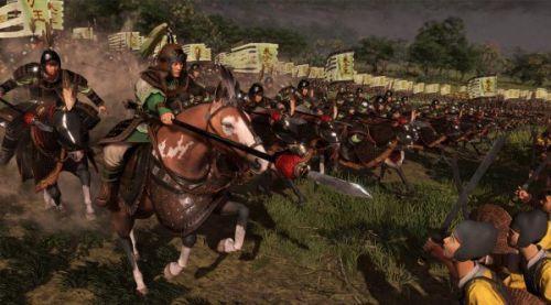 《全面战争:三国》八王之乱第一位藩王司马玮曝光