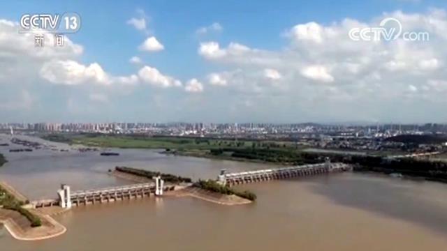 今年淮河流域发生大洪水几率不断增大 这四省需注意