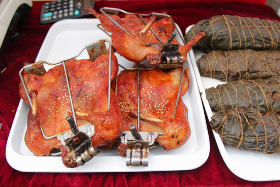 北坦美食节又将强力来袭  吃货们准备好了吗?