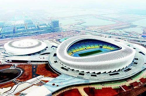 地铁直达!青岛最大的体育馆免费开放