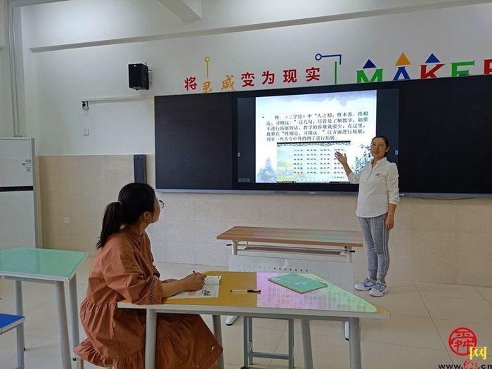 聚焦核心经验,凝聚集体智慧 ——记济南高新区凤凰路小学综合组集体备课活动