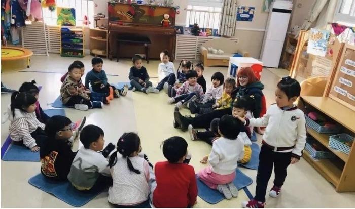 童林堡幼儿园:做中西幼儿教育结合的典范