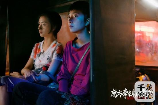 戛纳电影节闭幕 《南方车站的聚会》展现中国电影魅力
