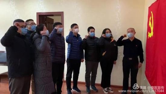 """【疫情防控 志愿有我】3000余名卫健志愿者的战""""疫""""故事"""