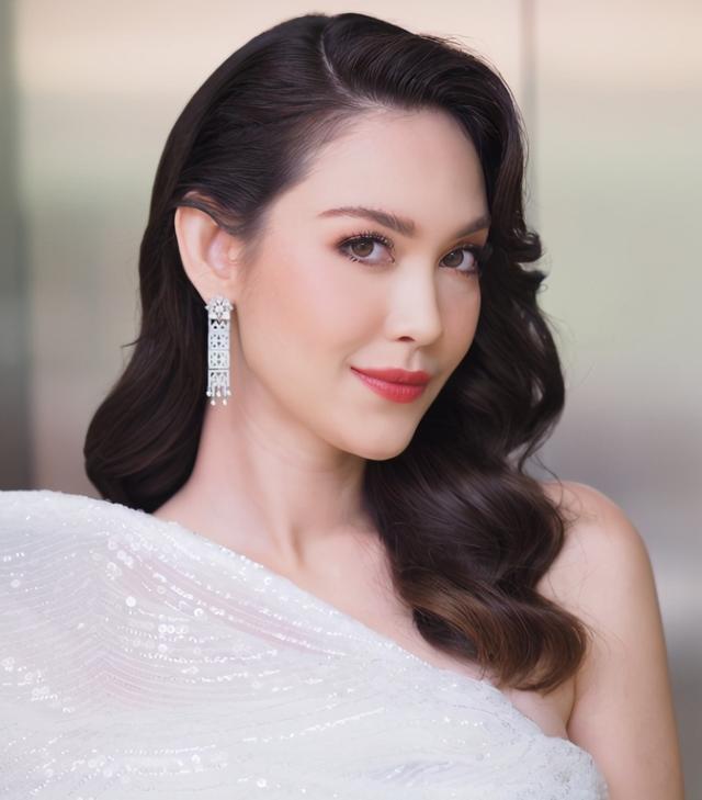 泰国女星遭网暴起诉索赔21万 网友:国内可以效仿一下