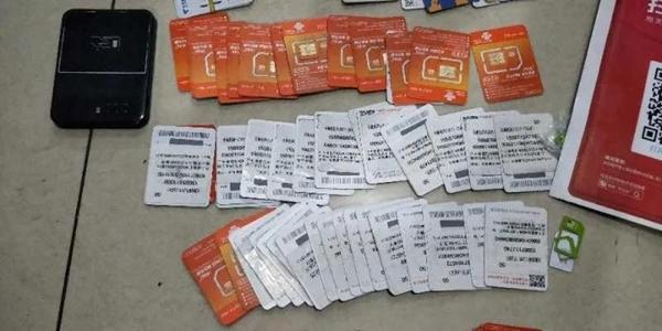 拿身份证拍张照,送你一袋洗衣粉!悲剧发生了…
