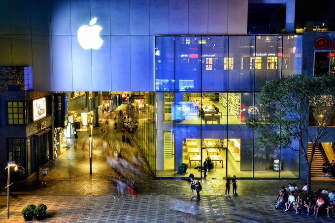 因iPhone人脸识别不安全?苹果被索赔26亿美元