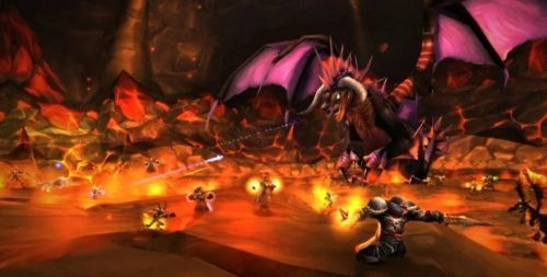 魔兽世界怀旧服术士地狱战马获取方法 召唤地狱战马任务攻略