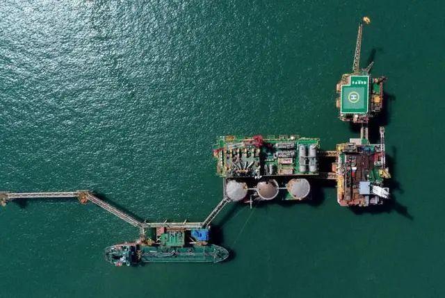 油气勘探再获重大发现!山东沿海发现亿吨级大油田