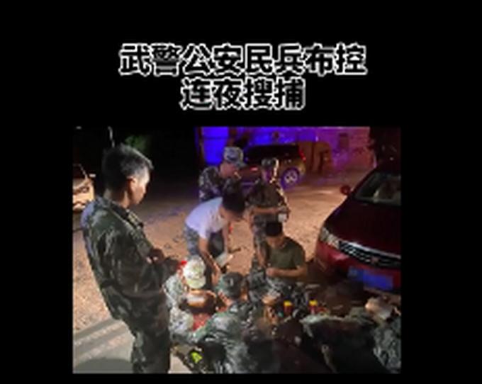 江西入室杀人案受害者家属发声,监控拍下曾春亮入室画面,抓捕现场曝光