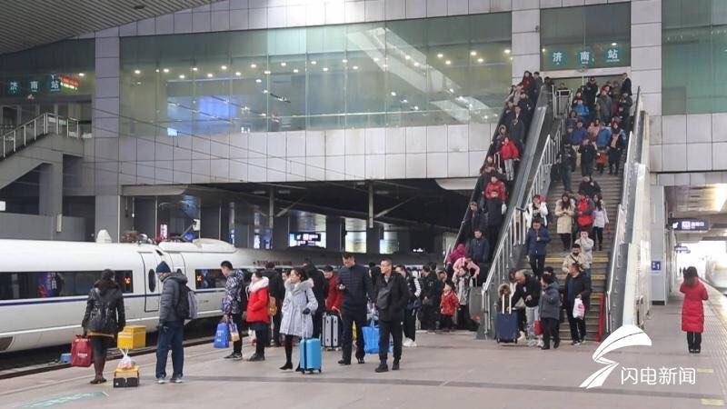 88百家乐现金网铁路7天累计发送旅客227万人 日均32.4 万人次