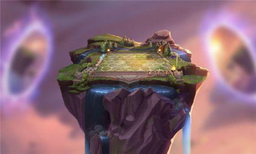 《云顶之弈》自然之力、反甲、复活甲装备合成指南