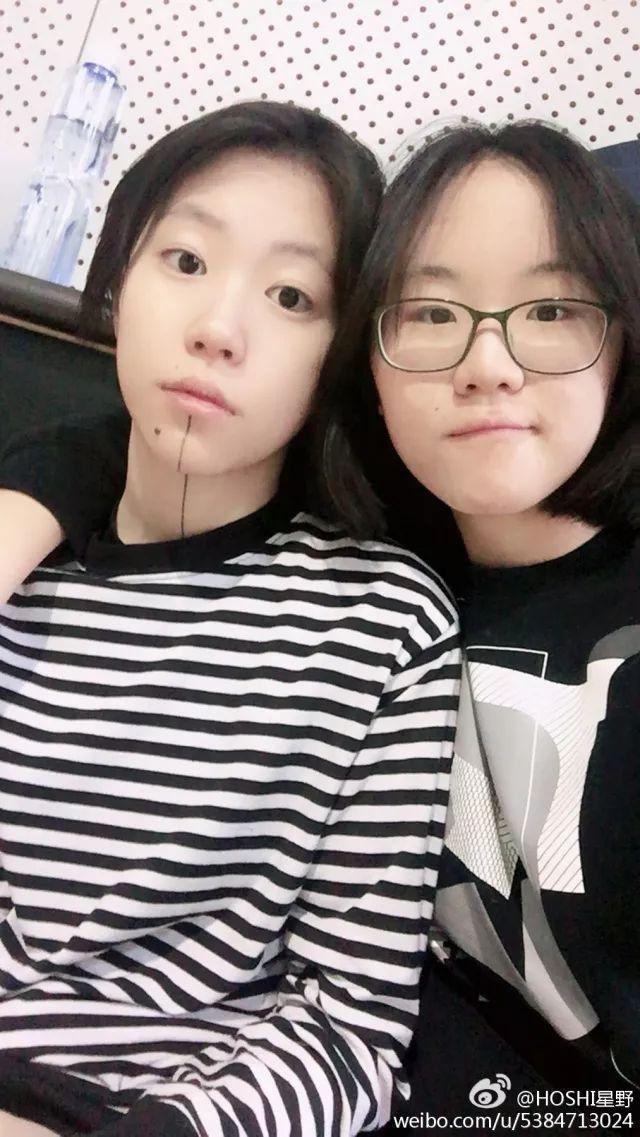 姐妹情深!李嫣为窦靖童庆生 网友评论却不尽相同