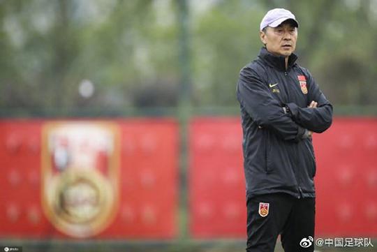 贾秀全:中国女足两年来进步明显 奥预赛附加赛是个好机会