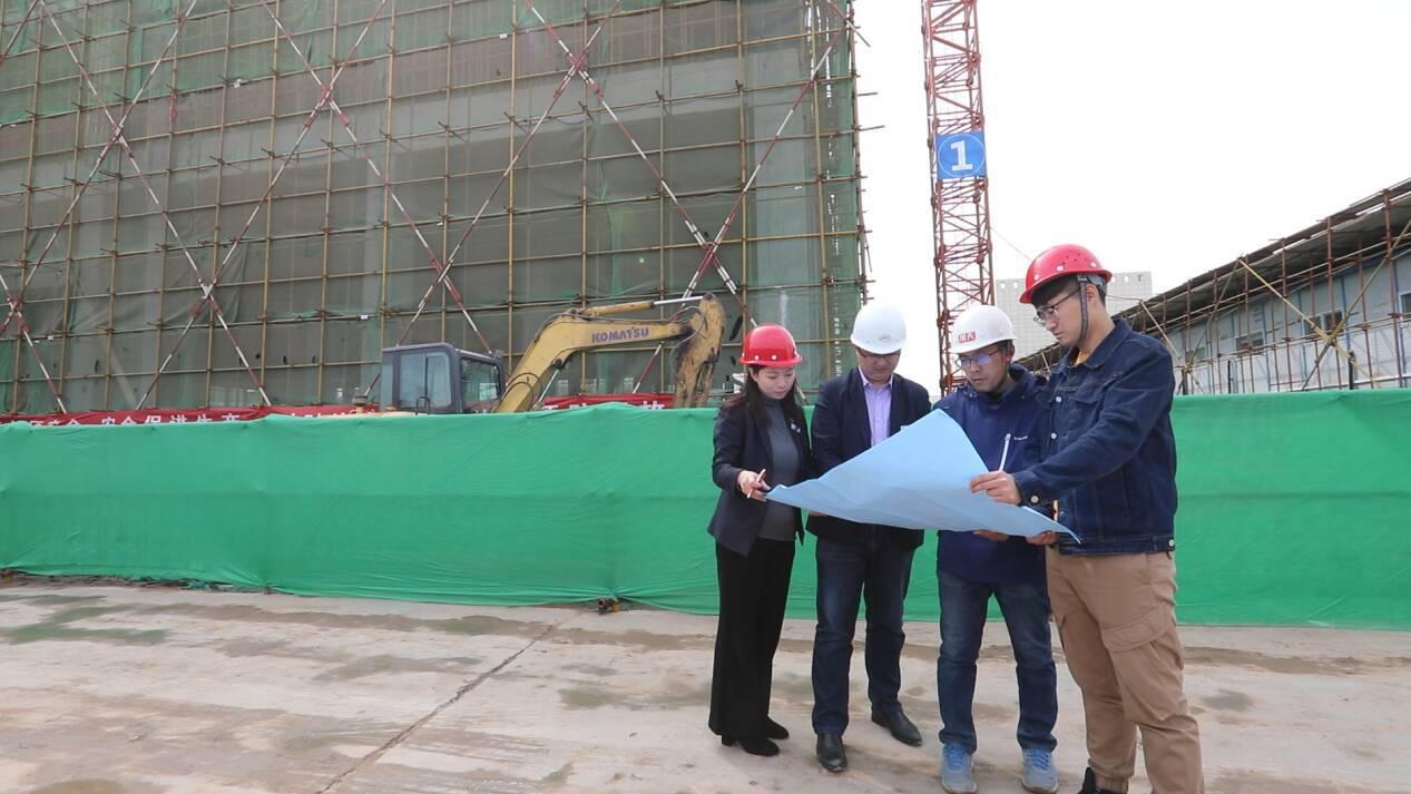 济南市工程建设项目联合验收经验获住建部肯定并在全国复制推广