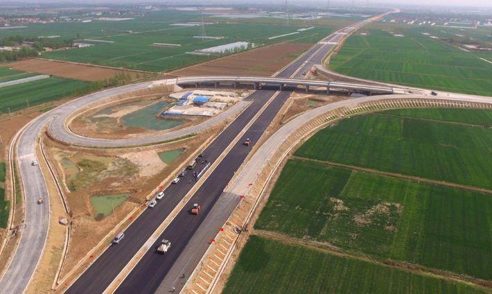 今年!山东这9条高速拟建成通车!在建项目27个
