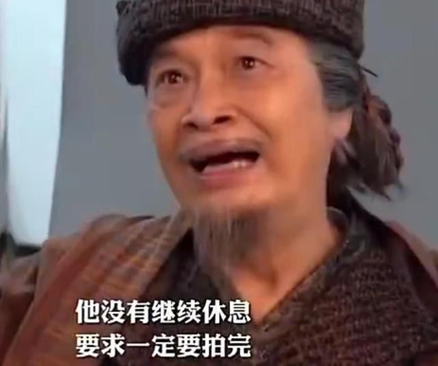 黄子韬发文为吴孟达祈祷 田启文再报平安 网友松了一口气