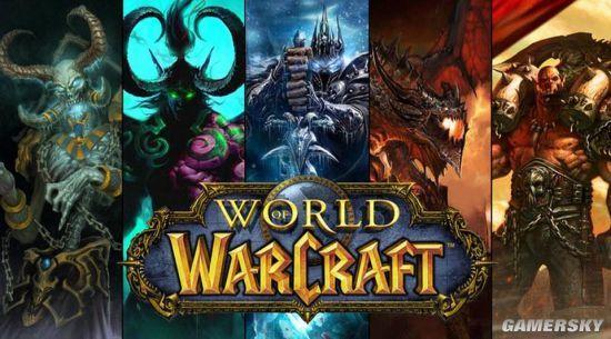 暴雪前總裁Mike Morhaime:MMO角色扮演類游戲的社交體驗不如以前 包括《魔獸世界》