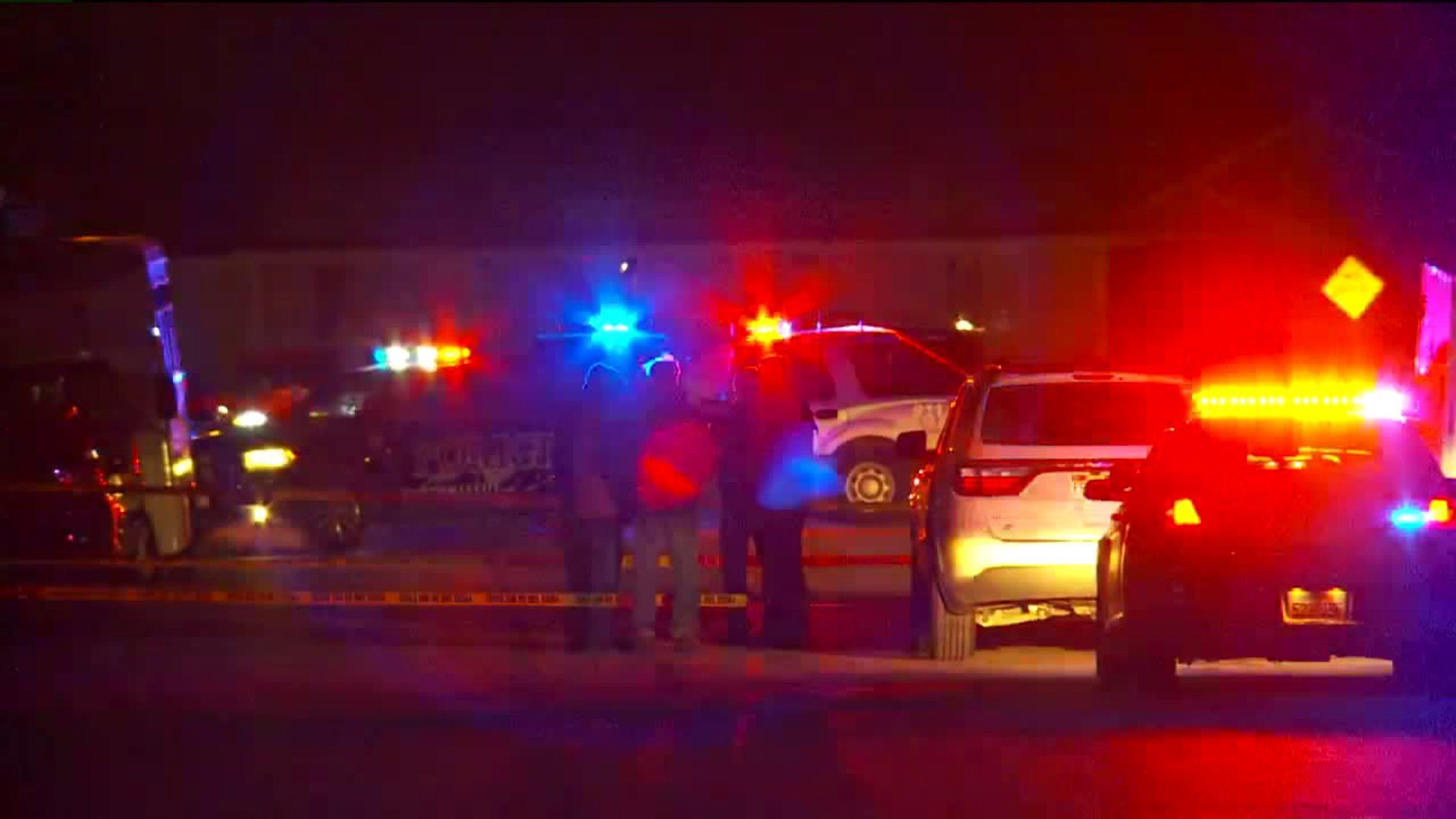 美國猶他州槍擊案致4死1傷 警方拘捕1名嫌疑人