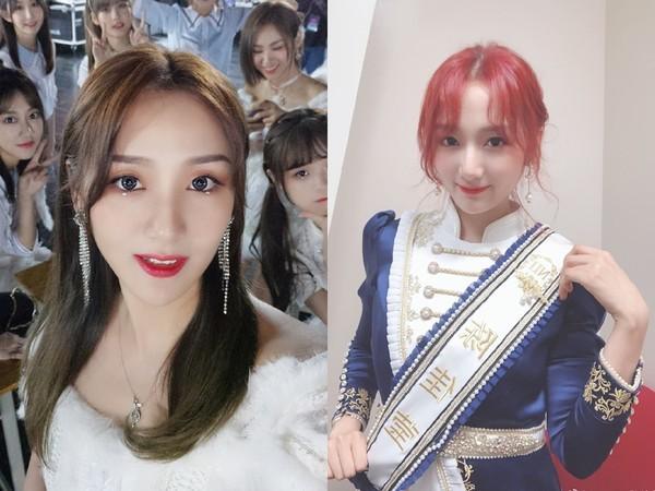 SNH48陈佳莹被曝是在职护士 下...
