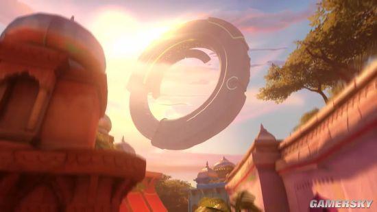《守望先锋2》NS版宣传片:猎空升级 喜笑颜开