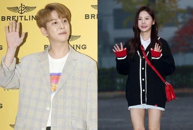 韩歌手宋河艺再次被曝网络刷榜造假,所属社正在确认中
