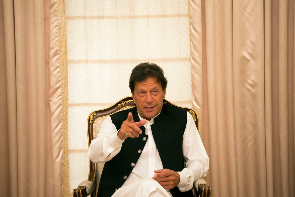 巴基斯坦总理:努力全白费,不再寻求与印度对话